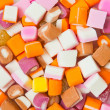 Dolly mixture — Stock Photo #6550545