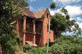 Abandoned Colonial Home — Stock Photo