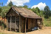 Malagasy Hut — ストック写真