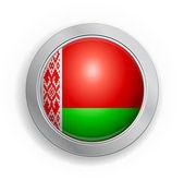 Belarus Kennzeichnungsschaltfläche — Stockvektor