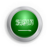 Arabia saudyjska flaga — Wektor stockowy
