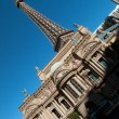 Paris Las Vegas 2 — Stock Photo #6086477