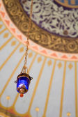 Hanging lamp — Stock Photo