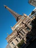 Paris Las Vegas 2 — Stockfoto