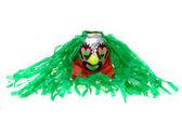 Clown pinata 3 — Stockfoto