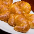 Croissants — Stock Photo #6228031