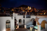 Taxco View — Stock Photo