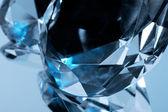 Crystals — Stock Photo