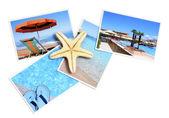 Sea vacation — Stock Photo