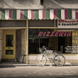 Pizzeria — Stock Photo #6072021