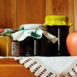 Preserves — Stock Photo