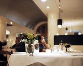 Restaurante — Foto de Stock