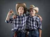 Cowboys — Photo