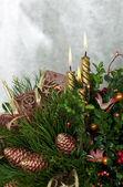 Christmas still life — Foto de Stock