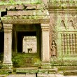 Ruins of the temples, Angkor Wat, Cambodia — Stock Photo #6425383