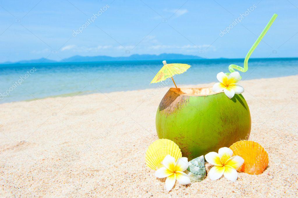 Sexe a la plage le sexe sur le cocktail de la plage