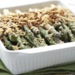 Asparagus gratin — Stock Photo #6039554