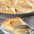 Pear tart — Stock Photo #6041543