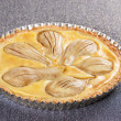 Pear tart — Stock Photo #6041572