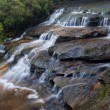Stock Photo: LeurCascades - Blue Mountains - Australia