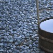 Stock Photo: Water Barrel