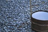 Water Barrel — Stock Photo