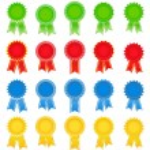 Vector Award Ribbons — Stock Vector #6252826
