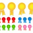 Royalty-Free Stock Vector Image: Awards