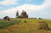 Kizhi Island, Russia — Stock Photo