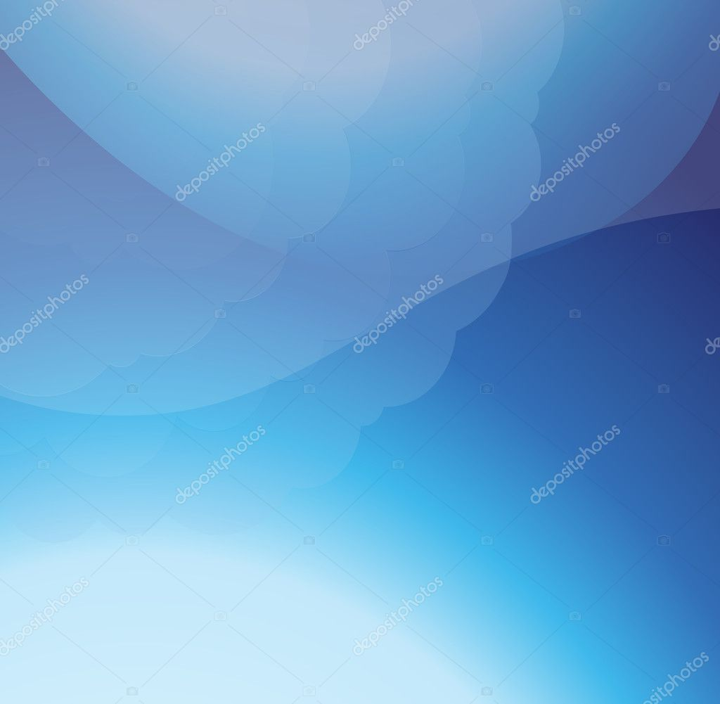 Abstract vector background for poster — Stock Vector #6745045