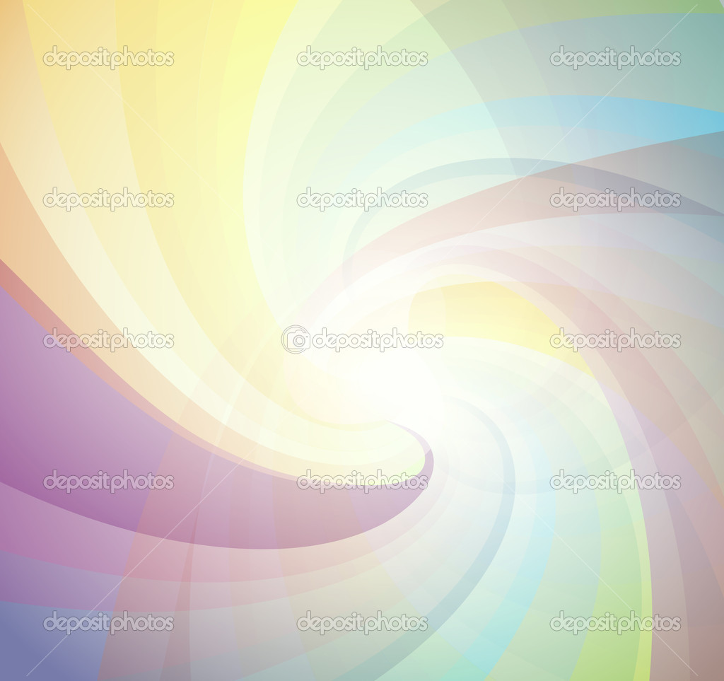 Abstract vector background for poster — Stock Vector #6745046