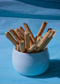 Whole wheat Sticks — Stock Photo