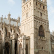Foto de Stock  : Exeter Cathedral