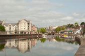Exeter Quay — Stock Photo