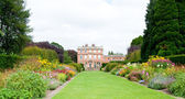 Newby Hall and gardens — Stock Photo