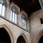 Retford Church internal view — Stock Photo
