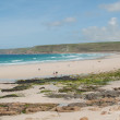 Foto de Stock  : Sennen Cove