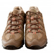 Stock Photo: Brown Trainers