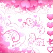 Royalty-Free Stock Imagen vectorial: Valentine\'s day items