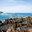 Coast of Tenerife daytime — Stock Photo