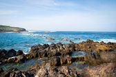 Coast of Tenerife daytime — Stock Photo