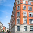Building in Copenhagen — Stock Photo #6248895
