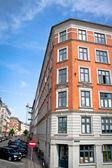 Building in Copenhagen — Stock Photo