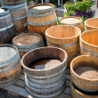 Barrels — Stock Photo #6269189