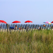 Stock Photo: Cape May Beach, New Jersey.