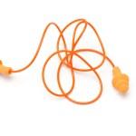 Ear plugs — Stock Photo #6144418