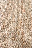 Textura de superfície do tapete — Foto Stock