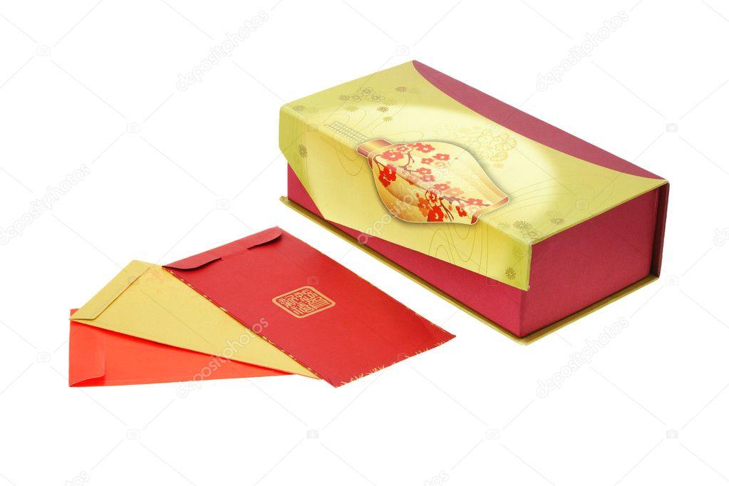 Chinese New Year Gift, Chinese New Year Gift Baskets Ideas