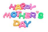 Happy mother's day — Zdjęcie stockowe