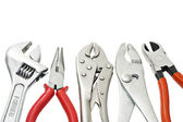 Do-it-yourself tools — Stock Photo
